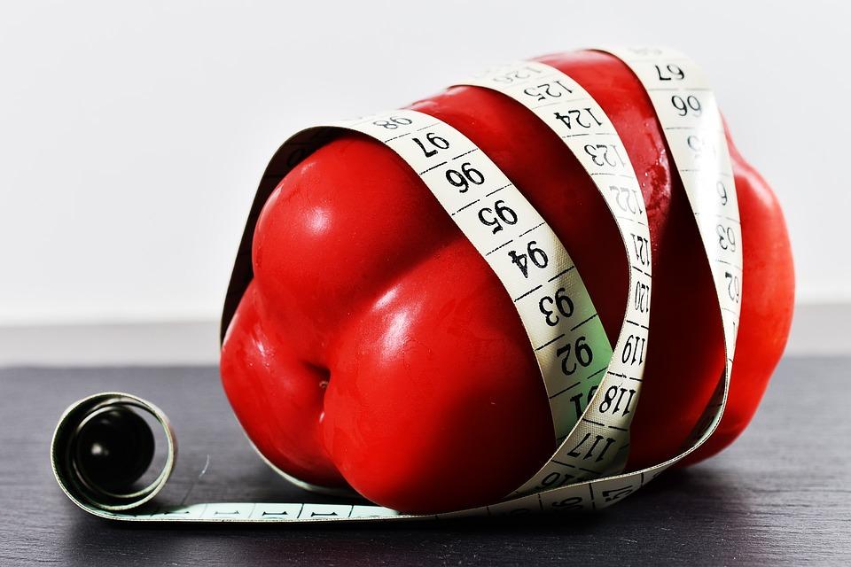 Le régime perte de poids