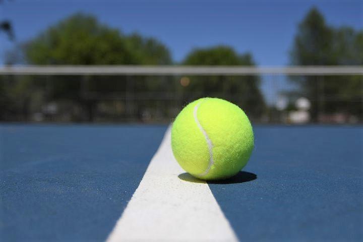 Bien s'alimenter et sport I le tennis