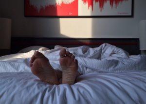 Les bienfaits du collagène marin pour le sommeil