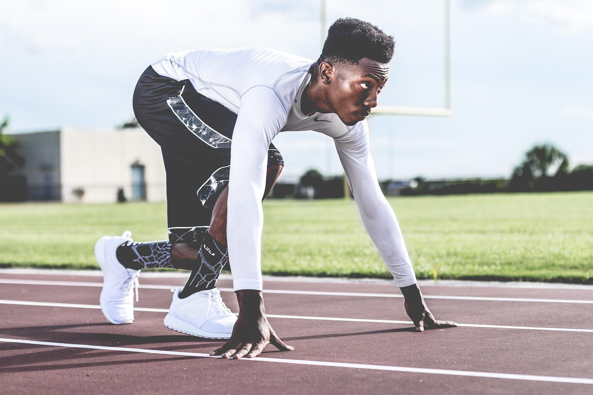 Le rôle des protéines dans l'alimentation du sportif