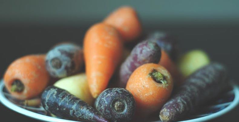 Aliments détoxifiants