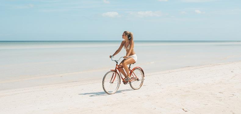 bouger en vacances pour perte de poids